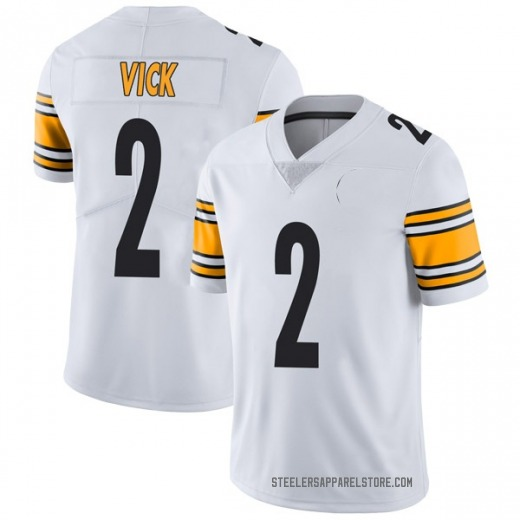vick steelers shirt